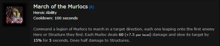 Murloc March