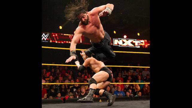 NXT samson