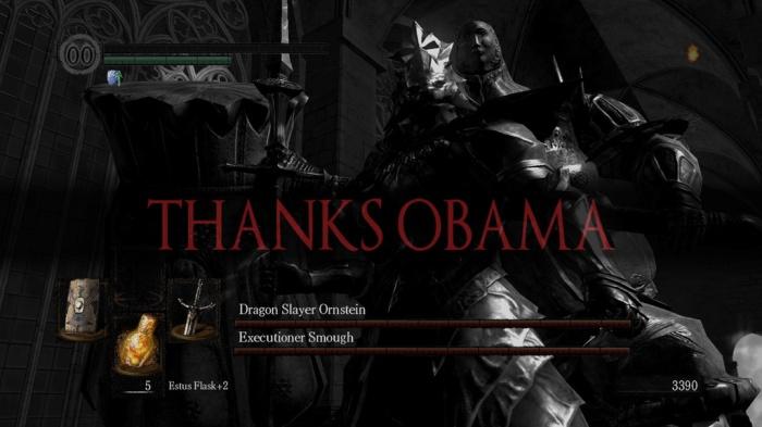 Obama DS